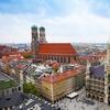 Altstadtführung durch München