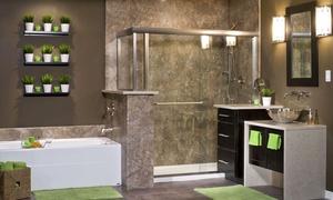 Rebath: $50 for $1,000 worth of Bathtub and Shower Renovations