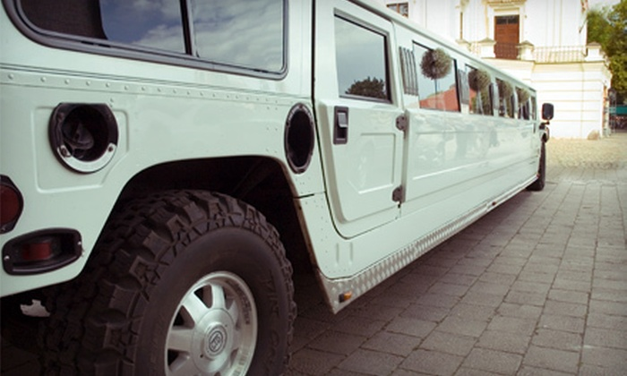 Regal Limo In Long Island Groupon - Pink hummer limo long island