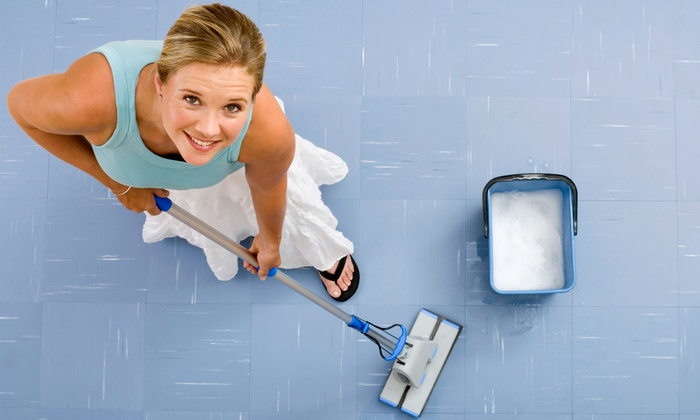 Go Green Clean - San Jose: Two, Three, or Four Hours of Housecleaning from Go Green Clean (Up to 51% Off)