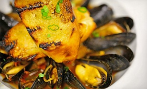 $35 For A $50 Gift Card For Italian Cuisine At Vito
