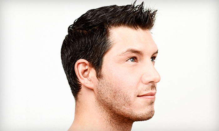 VIP Cuts & Fademasters - University Park: $7 for $12 Worth of Men's Haircuts at Vip Cuts & Fademasters