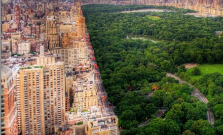 Central Park Sightseeing thanks you for your loyalty - Central Park Sightseeing in New York