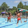 Up to 60% Off Sunset Pool Admission