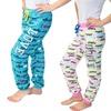 Emme Jordan Women's Fluffy Printed Sleep Pants (2-Pack)