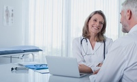 Medical Check-up and Blood Test at Rafters Medical Centre (41% Off)