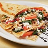 50%Up to Half Off at Cream of the Crêpe