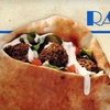 40% Off Middle Eastern Food at Rami's