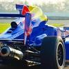 Giornata da pilota su Formula 2