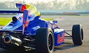 Planet Motor Sport: Giornata da pilota su Formula 2 e fino a 9 giri in monoposto da Planet Motor Sport (sconto 83%). Valido su 4 circuiti