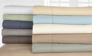 1000-Thread-Count Wexley Home Sheet