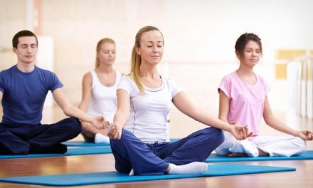 5er- oder 10er-Karte für Yoga- oder Rückenfitnesskurs bei Fit mit BEA, Yoga Studio Beatrice Wollny (bis zu 77% sparen*)