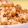 $7 for Gourmet Popcorn and Peanuts
