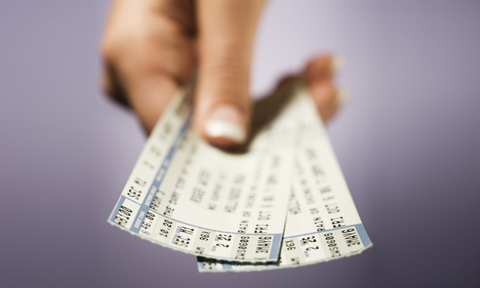 TicketNetwork.com: $100 for $150 Worth of Discount Tickets for Concerts, Shows, and Sporting Events from TicketNetwork.com