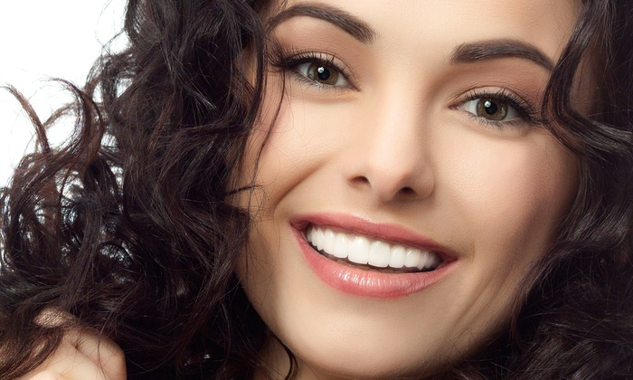 Silver Lining Threading Studio - Silver Lining Threading Studio: Threading for Eyebrows or Face at Silver Lining Threading Studio (Up to 53% Off). Six Options Available.