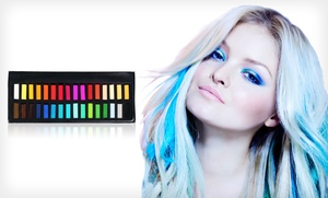 $11.99 For Gypsy Stix Hair-color Chalk ($45 List Price)
