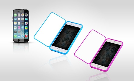 Abyss Wrap-Up Case with Built-in Screen Protector for iPhone 6 or 6 Plus