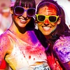 Up to 59% Off Run or Dye 5K Race Entries