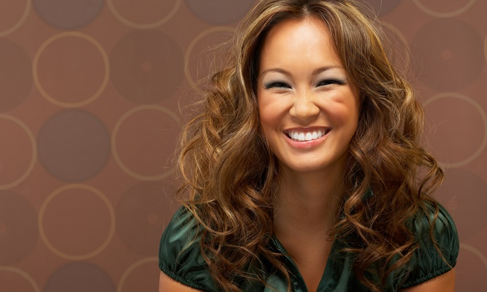 Salon On Spring - Belmont: $30 for $55 Worth of Coloring/Highlights for Roots — Salon On Spring