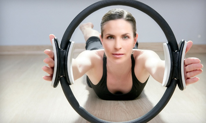 Pilates 4 Poise - North Raleigh: 10 or 20 Pilates Sessions at Pilates 4 Poise (Up to 64% Off)