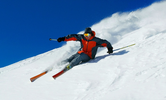 Larson's Ski and Sport - Larson's Ski and Sport: Ski or Snowboard Tune-Up or $25 for $45 Worth of Ski and Snowboard Equipment from Larson's Ski and Sport