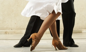 Maryland Institute for Dance: $108 for $240 Worth of Services at Maryland Institute for Dance