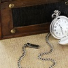 Up to 58% Off Personalized Pocket Watches