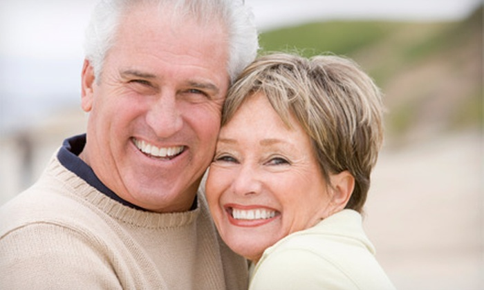 A-1 Family Dental Care P.C. - Northeast Philadelphia: Teeth Whitening, Exam with X-Rays and Cleaning, or Both at A-1 Family Dental Care P.C. (Up to 78% Off)