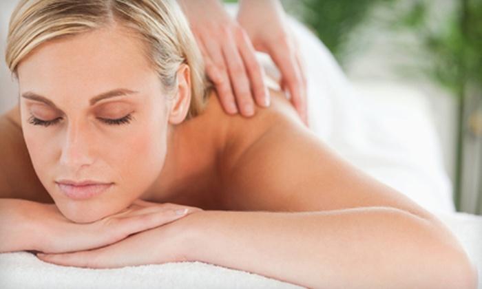 Serenity Place Massage Solutions - Atlanta: $39 for a 60-Minute Swedish, Deep-Tissue, or Prenatal Massage at Serenity Place Massage Solutions (Up to $80 Value)