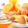 Französisches Frühstück für 2