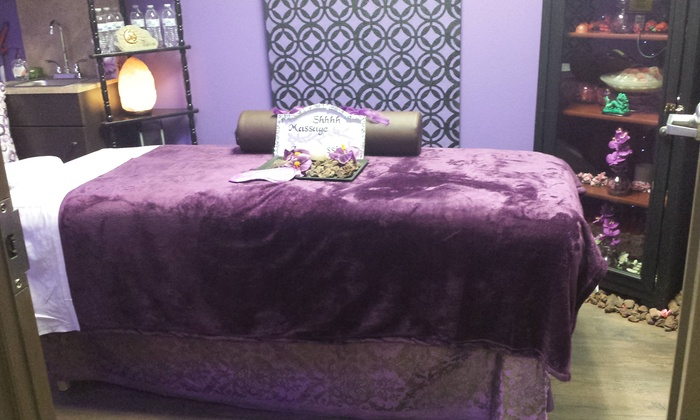 Inner Essence Massage Therapy Llc - Lone Tree: 60-Minute Deep-Tissue Massage and Consultation from Inner Essence Massage Therapy LLC (55% Off)