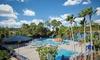 Wyndham Garden Lake Buena Vista Disney Springs Resort Area - Lake Buena Vista, FL: Stay at Wyndham Garden Lake Buena Vista Disney Springs Resort Area in Florida. Dates into April.