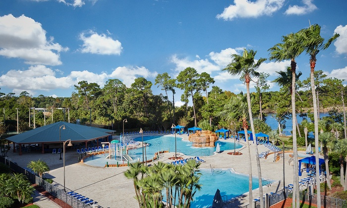 3-Star Hotel near Orlando Theme Parks