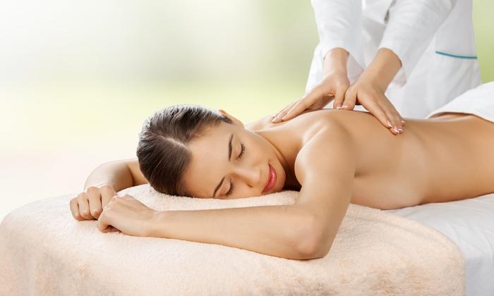 West Hills Lymphatic Drainage Massage Centers
