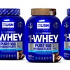 Buy 1 Get 1 Free: USN 1-Whey Pure-100 Hydrolysate Protein Supplements