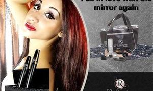 Reflectionz Products: $45 for $99 Worth of Makeup — Reflectionz Products