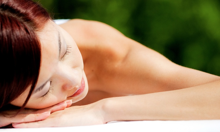 Jennifer Joe with Wellness in the Park - Winter Park: Massage with Optional Facial from Jennifer Joe with Wellness in the Park (Up to 54% Off). Three Options Available.