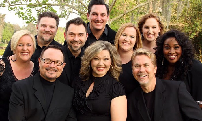 The Liberty Voices - SCERA Shell Outdoor Theatre: The Liberty Voices at SCERA Shell Outdoor Theatre on May 25 at 8 p.m. (Up to 50% Off)