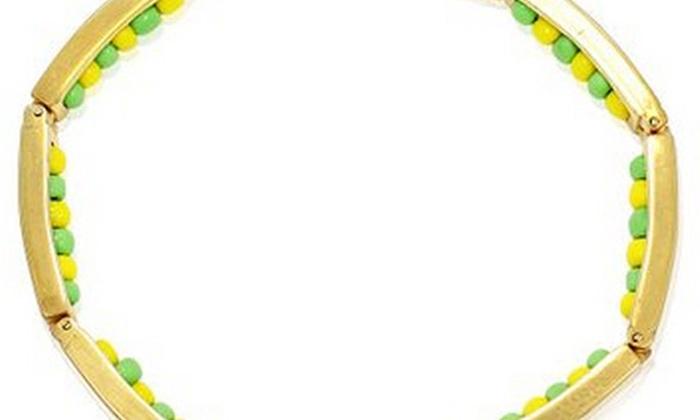 Miabella-OpaLocka - Opa-locka: $25 for $45 Worth of Jewelry — Miabella - Joyeria de Acero Quirurgico