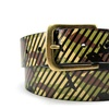 Men's Army Camo Belt