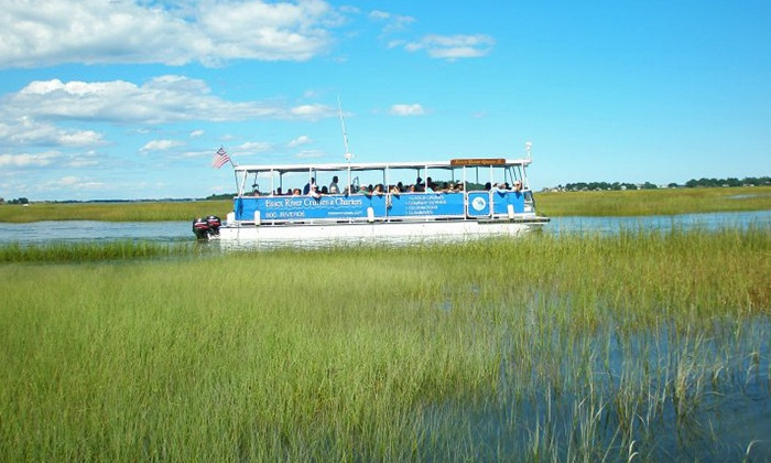 Essex River Cruises and Charters - River Essex Cruises: River Cruise for Two or Four from Essex River Cruises and Charters (Up to 46% Off)