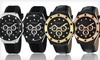 Stührling Original Men's Multifunction Watch: $39.99 for a Stührling Original Men's Multifunction Watch ($795 List Price). Multiple Styles. Free Shipping and Returns.