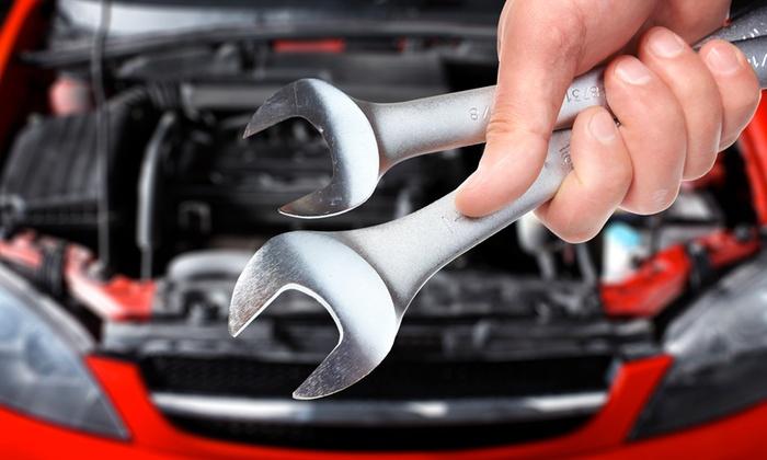 Gullà Motors Service - Seregno (MB): Tagliando per auto di tutte le cilindrate con controlli, cambio olio e filtri da 59,90 €