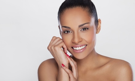 One, Two or Three Sessions of Needleless Mesotherapy at Sunset Boulevard