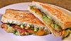 38% Off at Melt Factory Grilled Cheese
