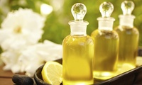 Two-Hour Essential Oil Making Workshop from £29 at Midas Touch Crafts (Up to 80% Off)