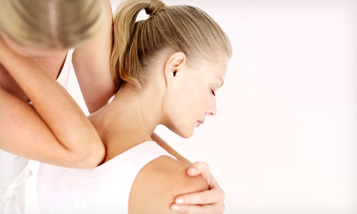 Staggers Chiropractic Wellness Center - Staggers Chiropractic Wellness Center: $90 for $180 Worth of Acupuncture at Staggers Chiropractic Wellness Center