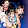 Up to 54% Off Kids' Open Play or Birthday Party