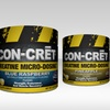 24-Serving Bottle of ProMera CON-CRET Creatine Powder