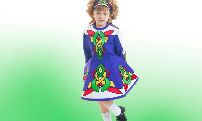 McNulty School of Irish Dance - Northeast: Six Dance Lessons at McNulty School of Irish Dance (Up to 51% Off)